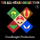 Goodknight Productions - The All-Stars Collection, Vol. 3 artwork