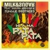 Hi-A Ma (Pata Pata) [Club Edition] [feat. Miriam Makeba] [Remixes], Milk & Sugar