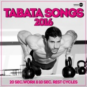 Be Strong (Tabata Mix)