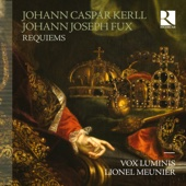 Kerll & Fux: Requiems