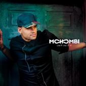 Mohombi - Infinity artwork