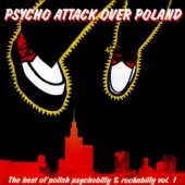 Various Artists - Psycho Attack Over Poland artwork