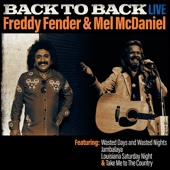 Wasted Days and Wasted Nights (Live) - Freddy Fender