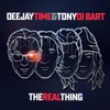 Tony Di Bart - The Real Thing