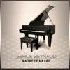 Maître de ma Life - Single, Serge Beynaud