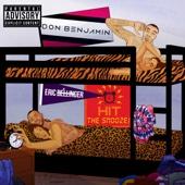 Don Benjamin - Hit the Snooze! (feat. Eric Bellinger) artwork