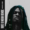 Wat U Mean (feat. Lil Yachty) [Remix] - Single, Dae Dae