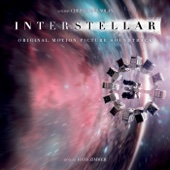 Interstellar (Original Motion Picture Soundtrack) cover art