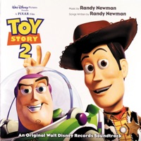 Picture of Toy Story 2 (An Original Walt Disney Records Soundtrack) by Tom Scott
