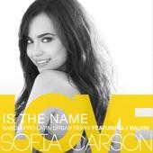 Love Is the Name (Nando Pro Latin Urban Remix) [feat. J Balvin] - Single
