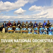 Tuvan National Orchestra - EP