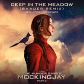 Deep in the Meadow (Baauer Remix) [From