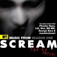 Scream: The TV Series - Official Soundtrack