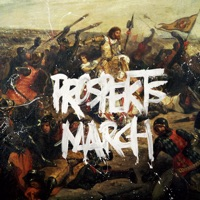 Prospekt's March EP - Coldplay