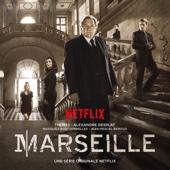Marseille (A Netflix Original Series Soundtrack) cover art