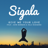 Give Me Your Love (feat. John Newman & Nile Rodgers)