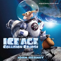 Ice Age: Collision Course - Official Soundtrack