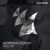 Norman Doray - All In artwork