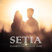 Elizabeth Tan - Setia (feat. Faizal Tahir) artwork
