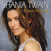 Shania Twain - You're Still the One (International Mix) artwork