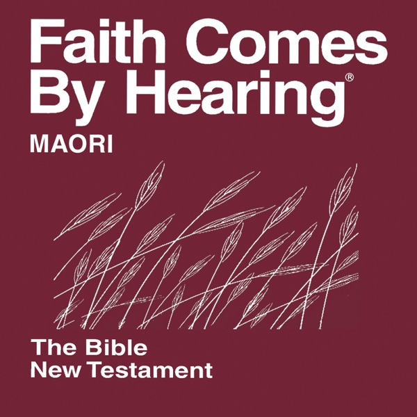 Maori Bible (Non-Dramatized)