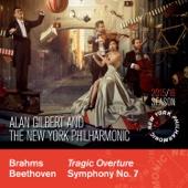 Brahms: Tragic Overture - Beethoven: Symphony No. 7