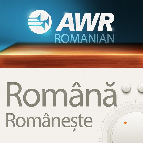 AWR: Romanian - Texte si Semnificatii