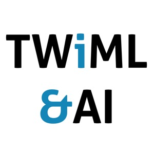 This Week in Machine Learning & Artificial Intelligence (AI) Podcast