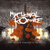 The Black Parade Is Dead! (Audio Version) [Live], My Chemical Romance
