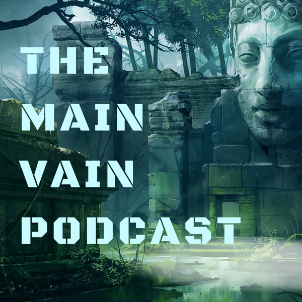 The Main Vain Podcast -  The Casually Competitive Vainglory Podcast