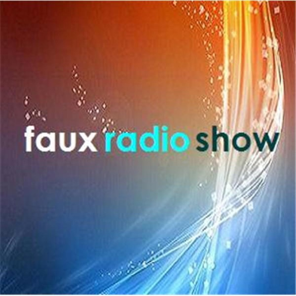 Faux Radio Show