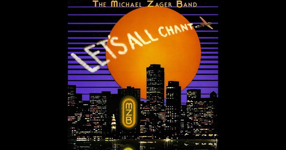 Michael Zager Band, The / Cissy Houston - You Don't Know A Good Thing / Think Is Over