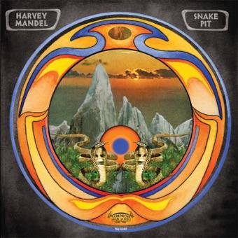 Snake Pit – Harvey Mandel