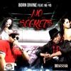 No Secrets (feat. Ne-Yo) - Single, Born Divine