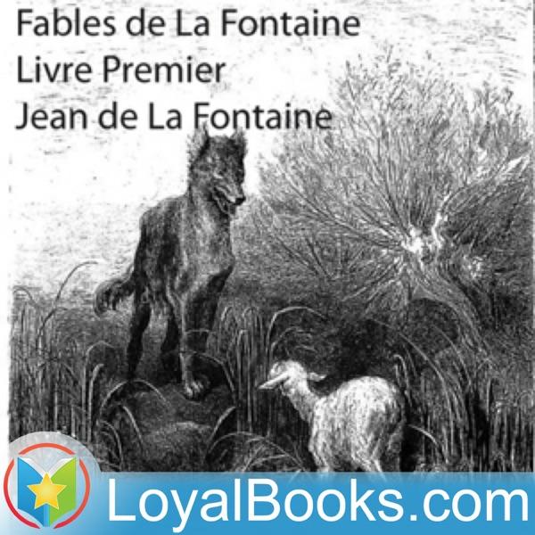 Fables de La Fontaine by Jean de La Fontaine