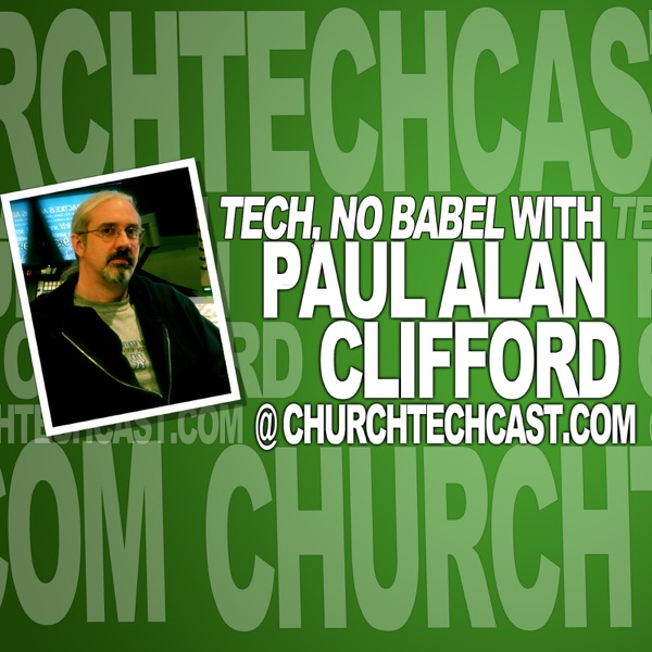 Tech, No Babel: Church video and graphic design tips