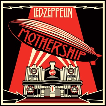 Mothership (Remastered) – Led Zeppelin