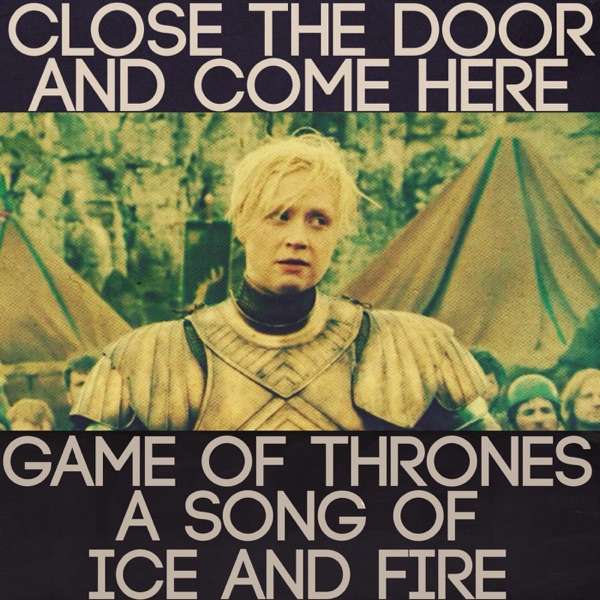 reviews of close the door game of thrones a song of ice and fire  close the door game of thrones a song of ice and fire podcast