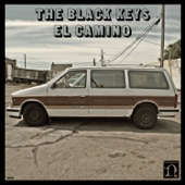 The Black Keys - El Camino portada