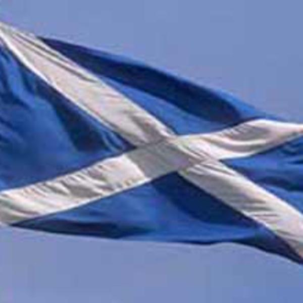 Le foot ecossais