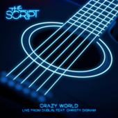 Crazy World (feat. Christy Dignam) [Live from Dublin]