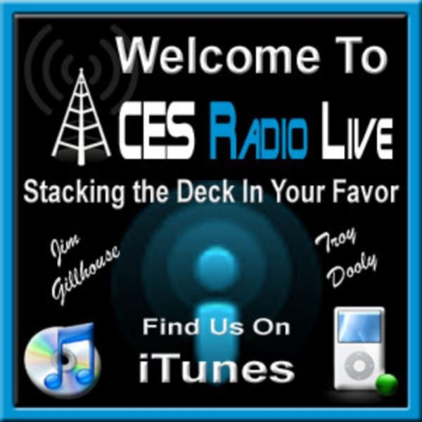 ACES Radio Live : Host Jim Gillhouse