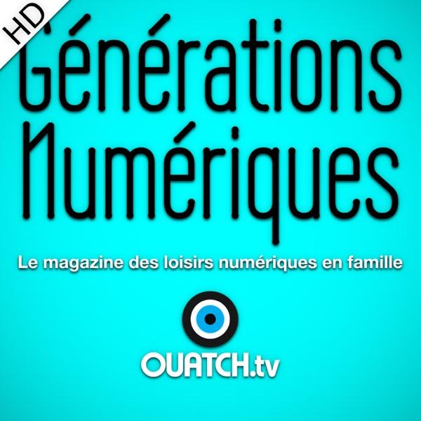 Générations Numériques (HD)