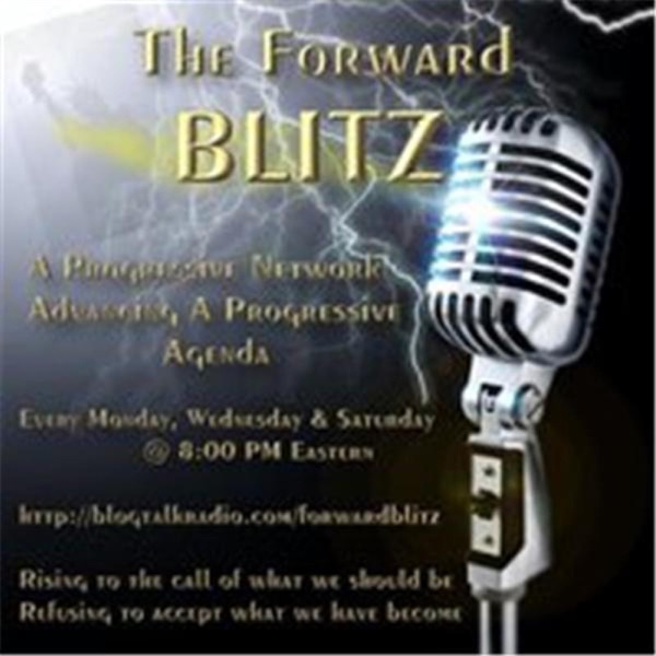The Forward Blitz Network