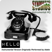 Hello (Originally Performed By Adele) [Karaoke Version]