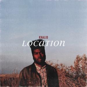 Download Chord KHALID – Location Chords and Lyrics