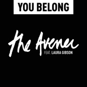 The Avener - You Belong (feat. Laura Gibson) illustration