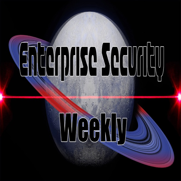 Enterprise Security Weekly (Audio)