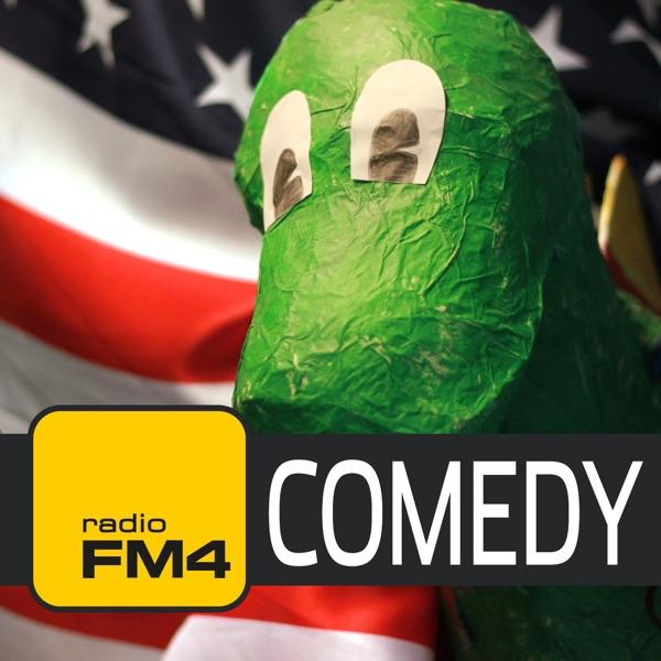 FM4 Comedy