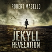 The Jekyll Revelation (Unabridged) - Robert Masello Cover Art